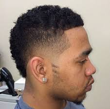 fro hawk hair cut low tapered fro out 4 african american hairstyles trend for