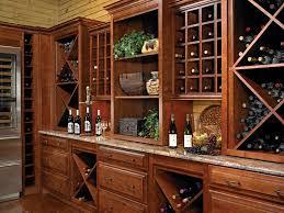 Wine Storage Cabinet Wellborn Wine Room Cabinets My Cabinet Source
