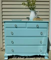 the 25 best aqua painted furniture ideas on pinterest painted