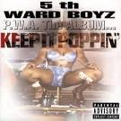 80's & 90's Hip-Hop: 5th Ward Boyz - P.W.A. The Album... Keep It ...