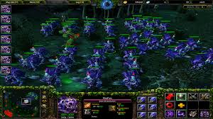 Warcraft 3 Maps Dota 6 72 Map Download Released Dota Utilities