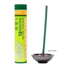 mosquito sticks u2015 plant based u0026 deet free u2014 murphy u0027s naturals