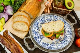recipes the ultimate blt hallmark channel
