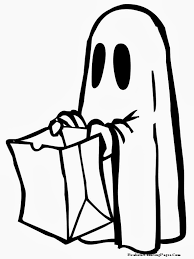 happy halloween printable coloring pages realistic coloring pages