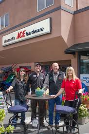 ace hardware annual report posts north coast co op