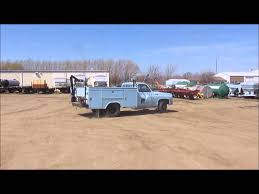 1979 chevrolet silverado c30 service truck for sale sold at