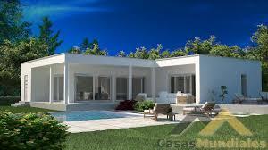 phantasy prefab homes spain barcelona view from garden prefab