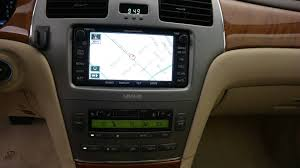 lexus powertrain warranty information certified pre owned 2006 lexus es 330 4dr sdn 4dr car in baltimore