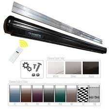 Van Awnings Awnings Camper Van Awnings Panther Rv Products