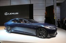 lexus ls 460 price 2018 lexus ls 460 msrp car price update and release date info