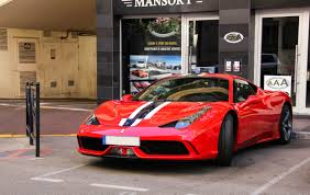 rent a 458 hire 458 speciale rent 458 speciale aaa luxury