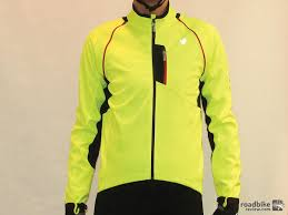 road bike jackets review bontrager cold weather jacket baselayer and socks road