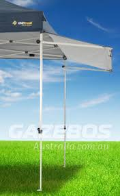 Oztrail Awning Best Gazebosaustralia Accessories Tough Oztrail Removable Awning Kit
