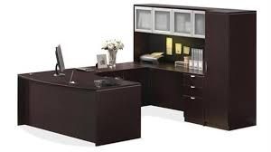 U Shaped Desks Office Furniture 1 800 460 0858 Trusted 30 Years Experience