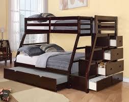 mattress rustic bunk beds style wonderful full size futon