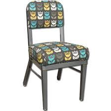 all steel equipment vintage side chairs vintage steel chair