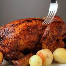 cuisiner une pintade au four cuisson des volailles