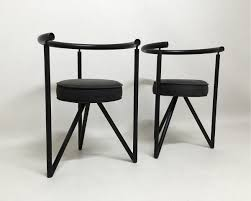 miss dorn chair by philippe starck for disform 1982 for sale at