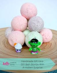 Make Your Own Bath Toy Holder by 10 Bath Bomb Recipes That Are Easy To Diy Oatmeal Bath Homemade