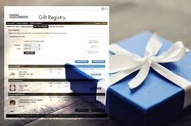 wedding registry search engine our solutions marcole gift registry software