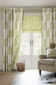 Green Living Room Curtains by Prospect U0026 Vine Kelly Green Curtain 84