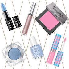 Pantones Color Of The Year Makeup Products Inspired By The Pantone Colors Of The Year