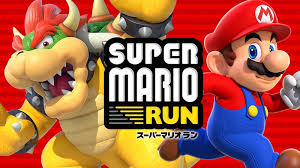 mario for android mario run launching in march on android nintendo everything