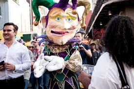 big mardi gras parades carl mack presents new orleans top events talent