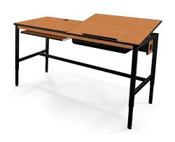 Drafting Table With Computer Drafting Table With Computer Furniture Ikea Keyboard Tray For