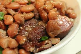 how to cook ham for thanksgiving southern pinto beans and ham hocks made in the crock pot i heart