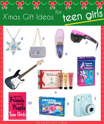 christmas gifts for birthday gifts for teenagers and cool gifts for