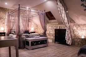 chambre lit baldaquin deco lit baldaquin chambre baldaquin 3 personnes rideau pour lit