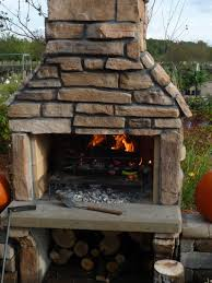 outdoor ambiance minnesota made affordable outdoor fireplaces