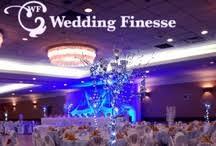 wedding backdrop calgary wedding finesse weddingfinesse on