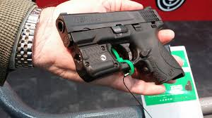 springfield xds laser light combo crimson trace s laserguard pro is ultimate ccw combo nra 2016