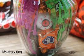 Halloween Candy Jar by Hershey U0027s Candy Halloween Guessing Game Party Ideas