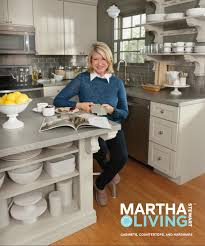 Martha Stewart Kitchen Cabinet Reviews Have You Seen The Martha Stewart Living Kitchens Available