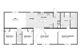 3 bedroom single wide mobile home floor plans clayton homes of walton ky new homes