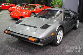 308 gts qv for sale 1984 308 gts qv 7d9372 photograph by wingsdomain and