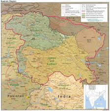 Map Of Punjab India by Chinese Chequers Why India Needs To Think Through Its Policy On