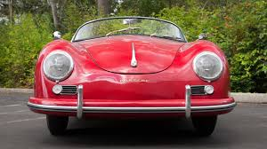 1954 porsche 356 pre a speedster s93 monterey 2016