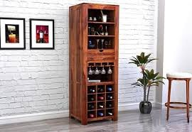 Small Bar Cabinet Furniture Bar Cabinet Buy Wooden Bar Cabinet At Best Price