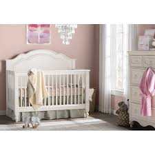 Wendy Bellissimo Convertible Crib Wendy Bellissimo By Lc Harmony Grow With Me 4 In 1