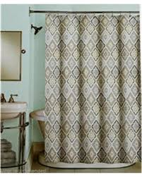 Charcoal Shower Curtain Here S A Great Deal On Peri Fabric Shower Curtain Charcoal Beige
