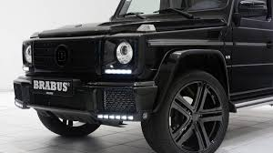 mercedes jeep white brabus turns mercedes benz g500 into b40 500 powerxtra