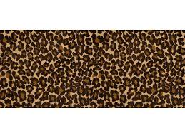 upholstery fabric animal print cotton leopard by oscar