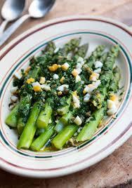 mimosa cuisine asparagus mimosa