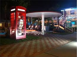 photo booth rental miami telephone booth phone booth miami prop rental