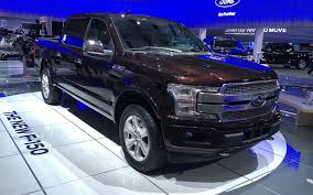 2018 ford f 150 finally a diesel the car guide