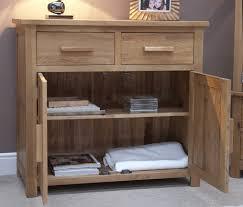 oak narrow bookcase opus oak small sideboard modern oak small sideboard furniture